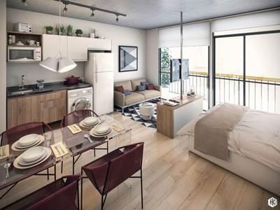 25 idées pour aménager un petit appartement